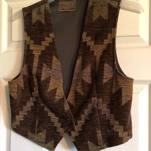 Other - Rough Rider vest